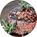 Wein passend zu Steak