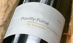Pouilly Fumé