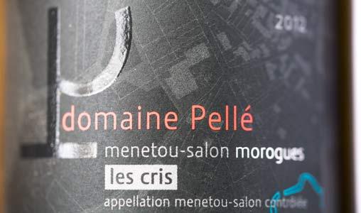 Menetou Salon Morogues Les Cris