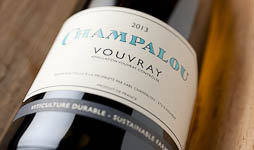 Vouvray Blanc sec