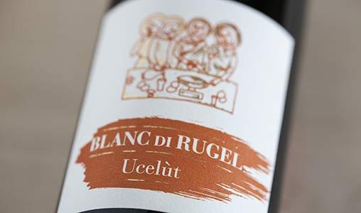 Ucelùt Blanc di Rugel