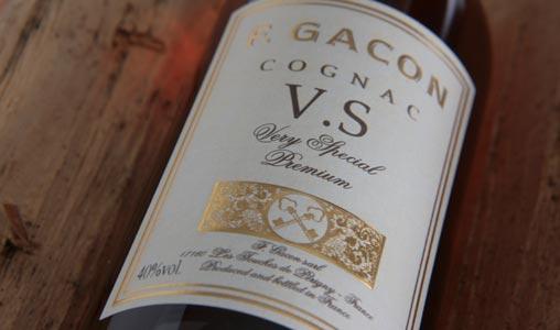 Cognac Gacon VS