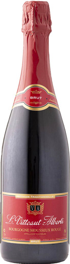 Bourgogne Rouge Traditionelle