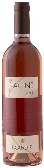 Racine Rose
