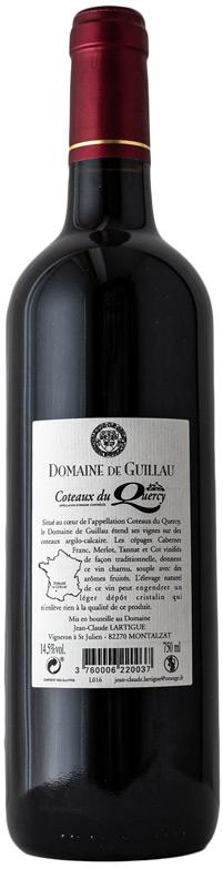 Coteaux du Quercy
