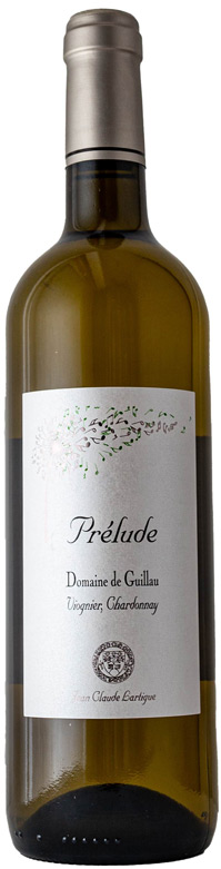 Quercy Blanc Viognier Chardonnay