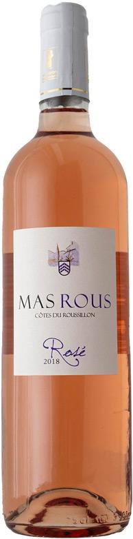 Côtes du Roussillon Rosé