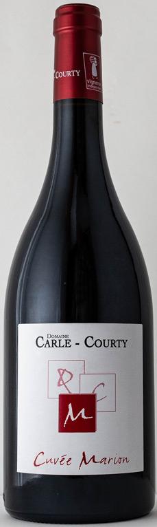 Roussillon Cuvée Marion Rouge