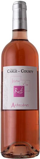 Roussillon Cuvée Arbossères Rosé