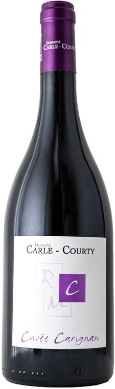 Côtes Catalanes Carignan Vieilles Vignes