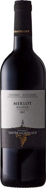 Merlot Riserva