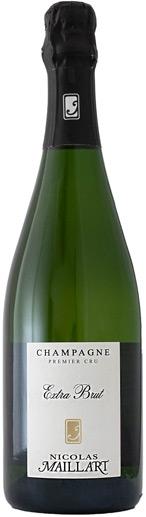 Champagner Extra Brut 1er Cru