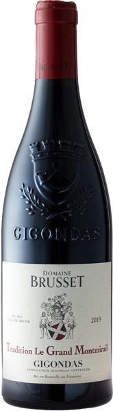 Gigondas Tradition