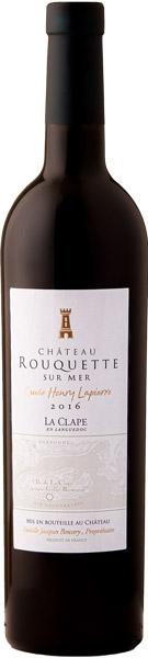 Henry Lapierre Rouge