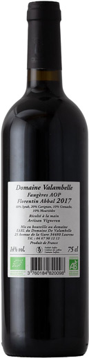 Florentin Abbal