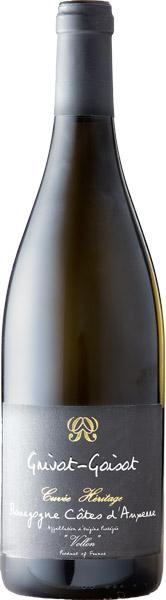 Chardonnay Heritage