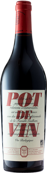 Pot de Vin Rouge